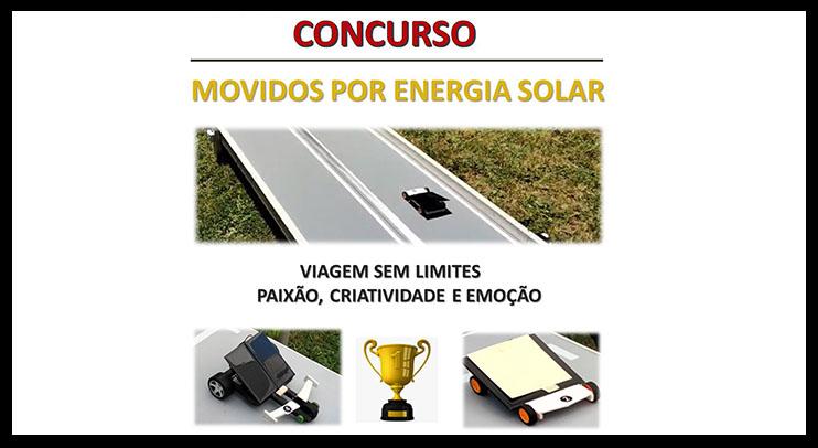 MOVIDOS POR ENERGIA SOLAR